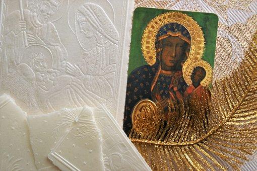 Faith, Christmas, Reconciliation, Waffle, Jesus
