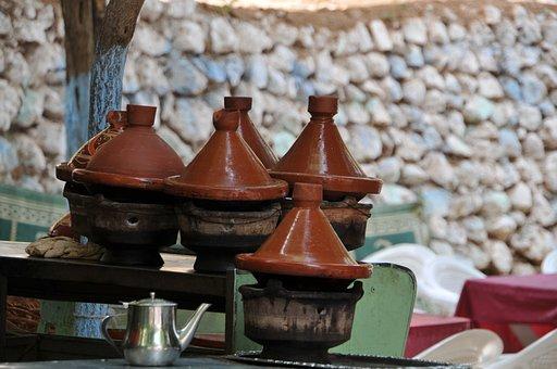 Morocco, Food, Moroccan, Restaurant, Arabic, Tasty