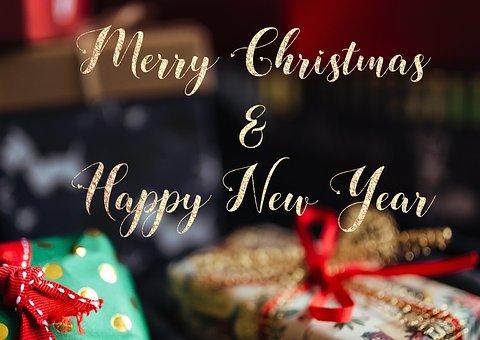 Holidays, Christmas, New Year, Happy Holidays, Happy