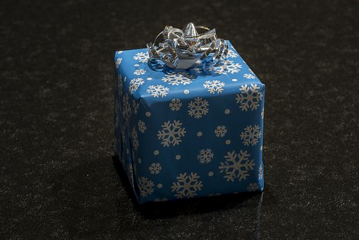Present, Christmas, Package, Surprise, Box, Gift, Xmas