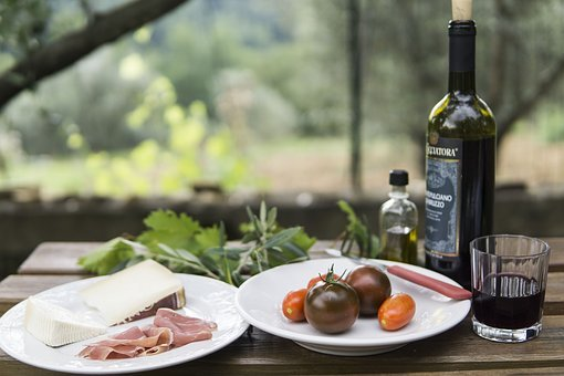 Picnic, Wine, European, Outdoors, Cheese, Lifestyle