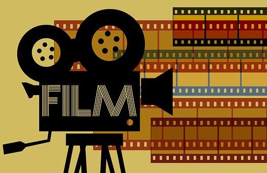 Film, Cinema, Video, Camera, Film Camera, Projector