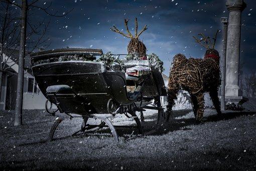 Christmas, Weinachten, Weinachtlich, Christmas Time