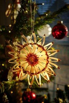 Christmas Decorations, Christmas, Decoration