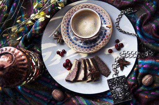 Coffee, Foodfoto, Urbich, Food, East, Restaurant