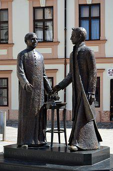 Győr, Jedlik Candidate, Five Thoughts Examines Gregory
