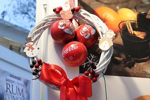 Christmas, Decorative, Corolla, Tradition, Holiday