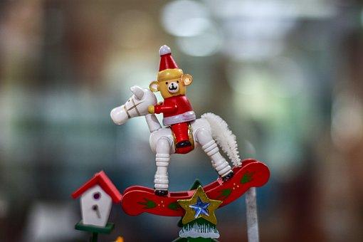 Christmas Ornament, Christmas, Decoration