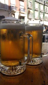 Beer, Party, Drink, Celebration, Glass, Celebrate