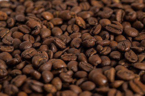 Coffee, Roasted, Puppet, Stimulant, Fine