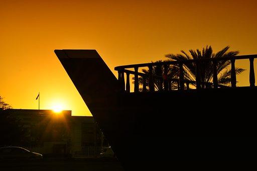 George Paris, Golden Sunset, Beautiful Sunset