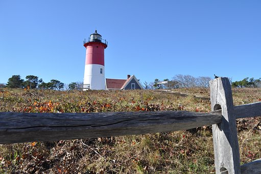 Nauset, Nauset Beach, Lighthouse, Cape Cod