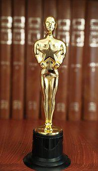 Oscar, Statue, Prize, Win, Leader