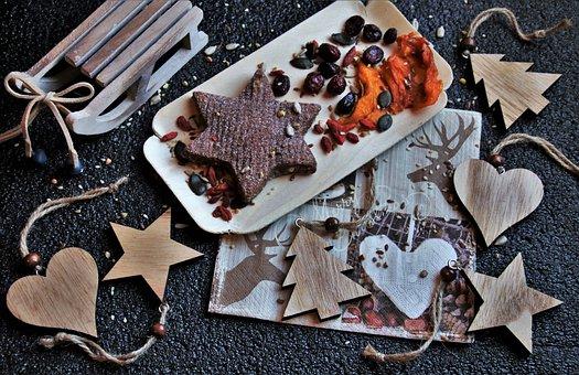 Cookies, Winter, Sweet, Parish, Holidays, Dessert, Joy
