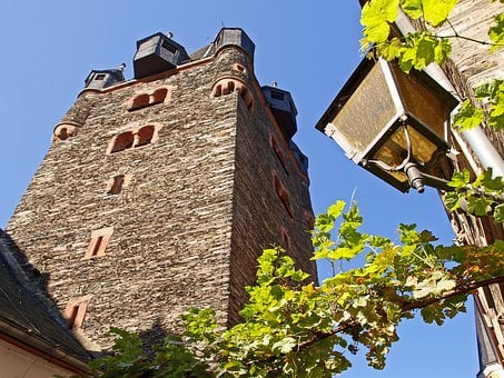 Bernkastel Kues, Mosel, Tourism, Wine Village, Wine