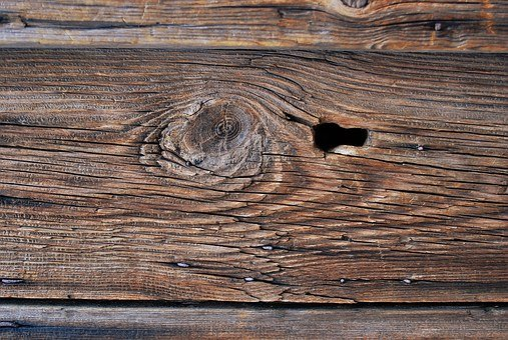 Board, Rub, Keyhole, Wood, Invoice, Texture, Tree, Old
