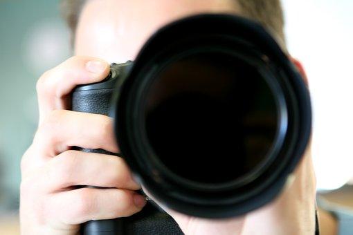 Aperture, Body, Business, Camera, Career, Check