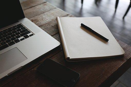 Startup, Start-up, Notebooks, Creative, Computer