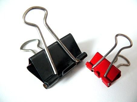 Clamp, Fixing, Home Appliance, Jam, Hang, Colorful