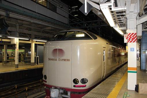 Jr East, Jr West, Jr Tokai, Jr Shikoku, 285 System