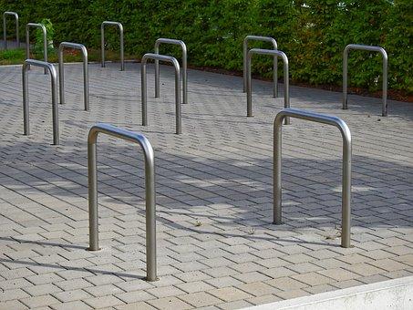 Parking, Bike Park Place, Radparkplatz, Tube