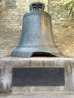 Bell, Memorial Plaque, Podium, Schiller