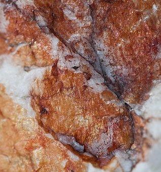Rock, Stone, Mineral, Kopalina, Invoice, Texture