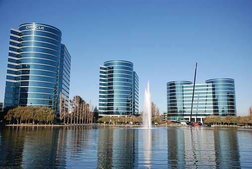Oracle, Silicon Valley, Industry, Redwood Shores