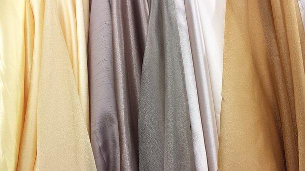 Fabric, Color, Pattern, Design, Texture, Textile