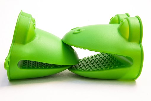 Crocodiles, Plastic, Toys, Frog, Frogs, Nature