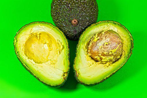 Avocado, Food, Vitamins, Nutritious, Healthy, Bio