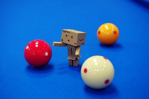 Billiards, Billiard Ball, Sport, Billiard, Ball