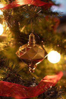 Christmas, Christmas Lights, Holiday, Holiday Lights