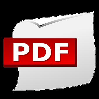 Pdf, Document, File Type, Acrobat Reader, Adobe