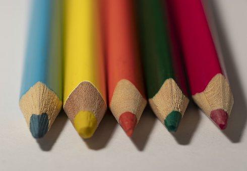 Pencil, Closeup, Pencildrawing, Pencilart, Pencils