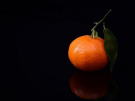 Mandarin, Citrus Fruit, Fruit, Food, Juicy, Vitamins