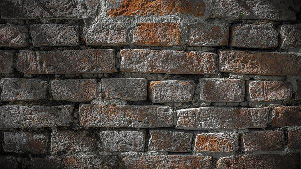 Wall, Background, Structure, Texture, Masonry, Pattern