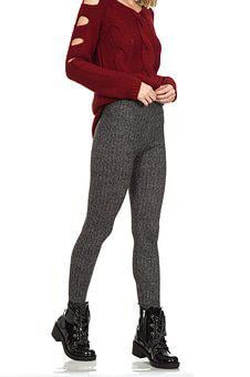 Clothes, Fashion, Pants, Woman, Girl, People, Adult