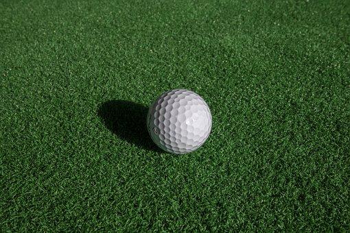 Golf, Sport, Ball, Green, Golfers, Field, Games