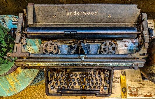 Good Old Days, Ancient, Mechanical, Vintage, Old