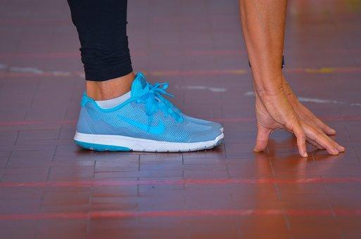 Gym, Strength, Do, Fitness, Exercise, Athlete, Sport