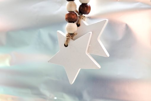 Deco, Decorative Star, Advent, Christmas, Decoration