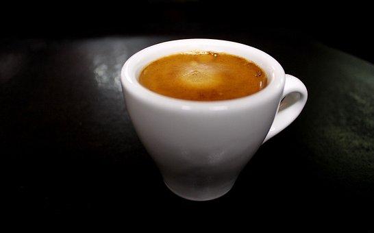 Coffee, Cup, Drink, Caffeine, Breakfast, Winter