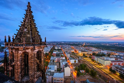 Germany, Things-lasting, Magdeburg, Dom, Historically