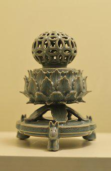 Museum, Art, Culture, History, East, Asia, Eastern