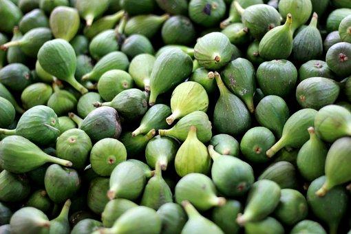 Fig, Fruit, Fair, Food, Healthy, Eat, Mature, Figs