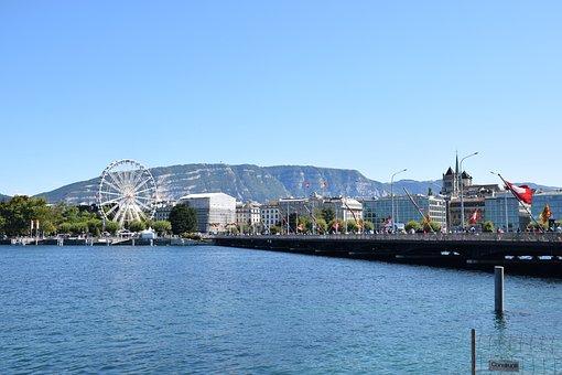 Genéve, Geneva, Svy, Switzerland