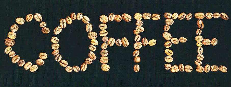 Coffee Beans, Coffee, Roasted, Aroma, Cafe, Morning