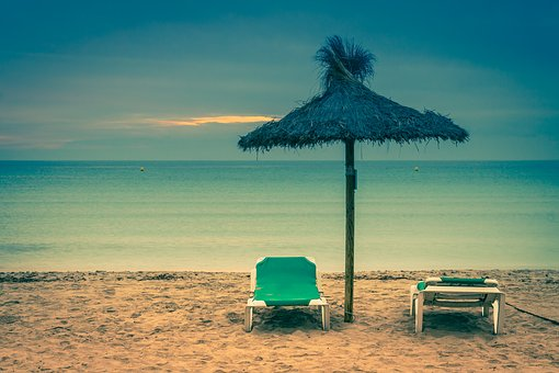 Vacations, Mallorca, Spain, Sea, Balearic Islands