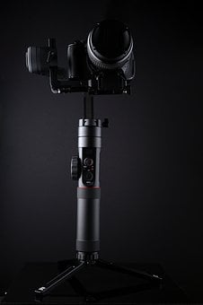 Gimbal, Stabilizer, Video, Production, Movie, Film